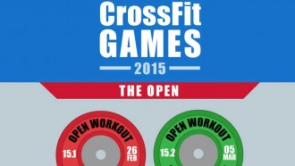 Road To The CrossFit Games