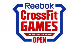 The CrossFit Games Open Workouts