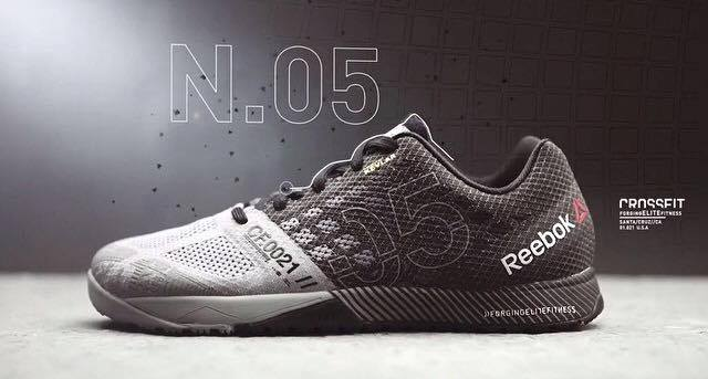 The Top Five Reebok Crossit Sneakers of All Time