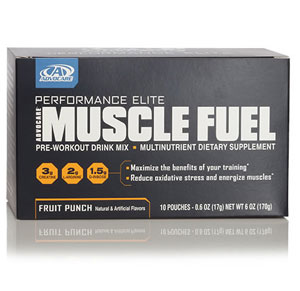 Advocare Muscle Fuel