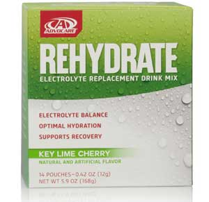 Rehydration Supplements