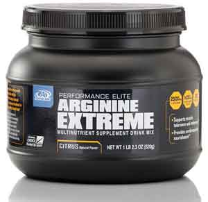 Arginine Extreme Supplement