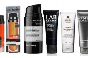 Best Facial Moisturizer for Men
