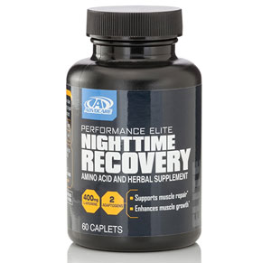 Night Time Recovery
