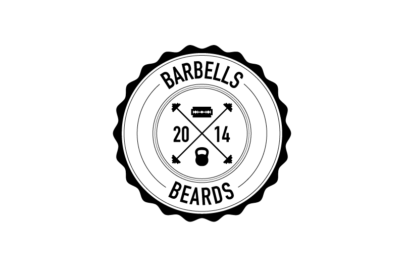 Barbells & Beards -