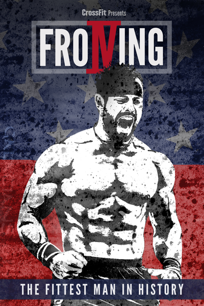 Rich Froning Documentary 2015