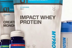 My Protein Impact Whey Review