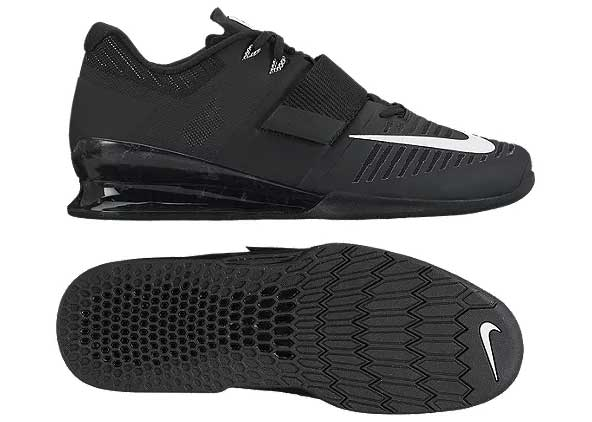 nike romaleos 3 weight lifting shoe